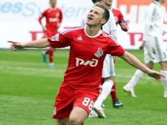 Александр Алиев: постараюсь забить и Тереку