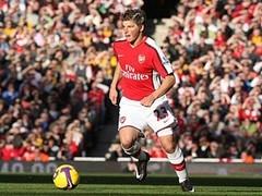 Агент: Аршавин может уйти из Арсенала