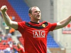 Руни назвали лучшим футболистом Англии