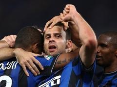 Интер завоевал Кубок Италии
