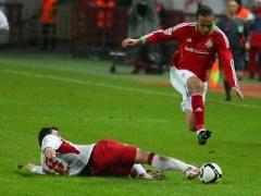 Чемпионат России: Локомотив 2:0 Амкар
