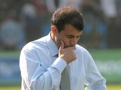 Рашид Рахимов.  Амкар