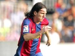 Месси не хочет переходить в Реал