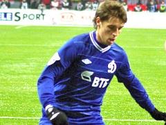 Божович одержал первую победу в Динамо