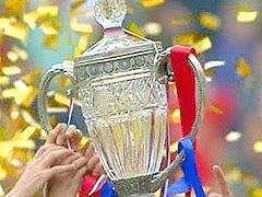Игроки Зенита сломали Кубок России