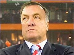 Дик Адвокат: Задача попасть на ЧЕ-2012