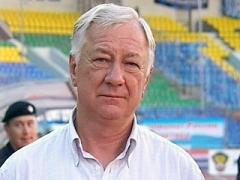 Борис Игнатьев: Хочется видеть в Локомотиве Павлюченко и Измайлова