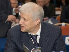 Сергей Фурсенко: Рассматривали кандидатуры Сёмина и Газзаева