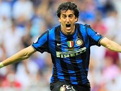 Интер – победитель Лиги чемпионов