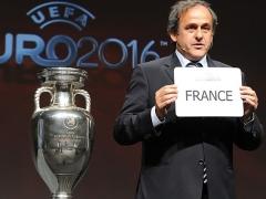 Евро-2016 пройдет во Франции