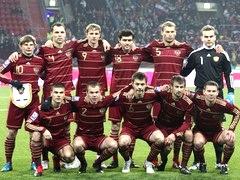 Россия сыграет с Болгарией 11 августа в Москве