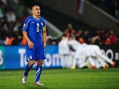 Словаки выбили из борьбы чемпионов мира