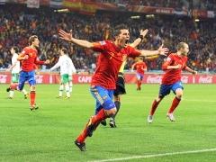 Испания.  Португалия