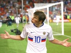 Россияне верят в победу сборной на ЧМ-2010