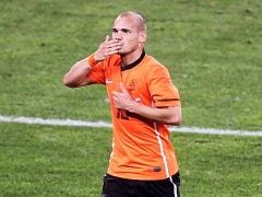 Голландия вырвала победу у Бразилии