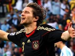 Германия разгромила Аргентину