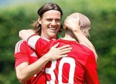��������� ������� Salzburgerland Land Cup 2010