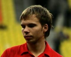 Роман Шишкин - Локомотив