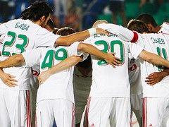 Лига Европы: Лозанна 1:1 Локомотив
