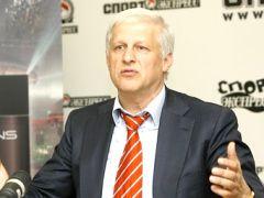 Фурсенко: Адвокат может много дать игрокам