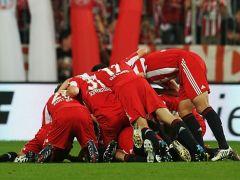 Бавария начала сезон с победы