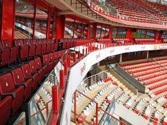 Следующие три сезона Динамо проведет на стадионе Локомотив
