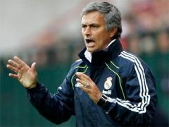 Жозе Моуринью: Предложил бы Гвардиоле десятилетний контракт