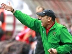 Алханов и Бердыев дисквалифицированы на три матча