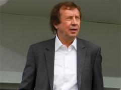 Юрий Семин: Госпоже президенту нужно хотя бы видеться с тренером