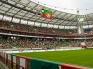 Локомотив не будет чемпионом?
