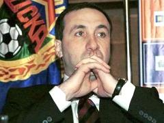 Гинер: ЦСКА построит стадион к 2013 году