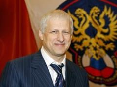 Сергей Фурсенко.  ТВ