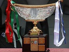 Суперкубок-2011 пройдет на юге России