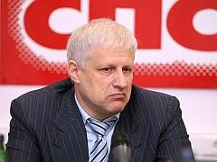 Сергей Фурсенко.