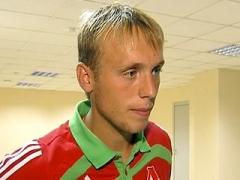 Глушаков: Не зарекаюсь от перехода в Спартак