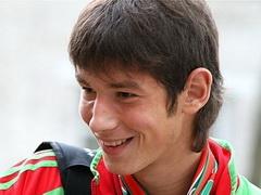 Ювентус заинтересовался защитником Локомотива
