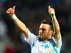 Марсель забил семь мячей Жилине