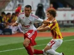 Чемпионат России: Алания 0:0 Локомотив