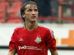 Гатагов претендует на приз лучшему молодому футболисту ЧР