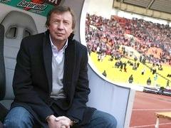 Юрий Семин покинет пост главного тренера после матча с Рубином