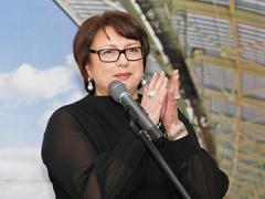 Смородская: Решила положить конец бездумным приобретениям