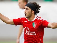Артур Саркисов стал игроком Локомотива