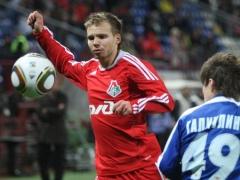 Шишкин договорился о контракте с Локомотивом