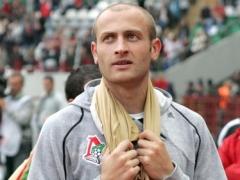 Малхаз Асатиани - Локомотив