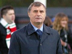 Бышовец: Не думаю, что Красножану будут мешать в Локомотиве