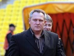 Юрий Красножан: Нужно как минимум три нападающих