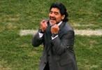 """Главным тренером """"Блэкберна"""" может стать Диего Марадона"""