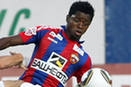 Секу Олисе вызван в сборную Либерии