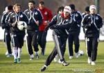 Первый сбор Локомотива состоится уже на следующей неделе