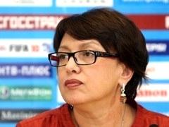 Ольга Смородская: На трансферы будет выделено $30 млн